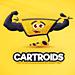 Cartroids