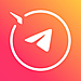 Elfsight Telegram Chat