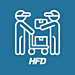 HFD integration